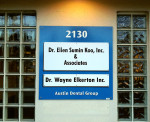 Dr. Ellen Koo's Office - Austin Dental Group