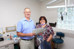 Dr. Wayne Elkerton's Office - Austin Dental Group